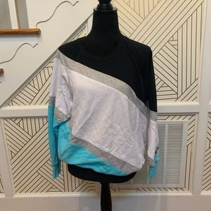 Tommy Hilfiger Color Block Sweatshirt